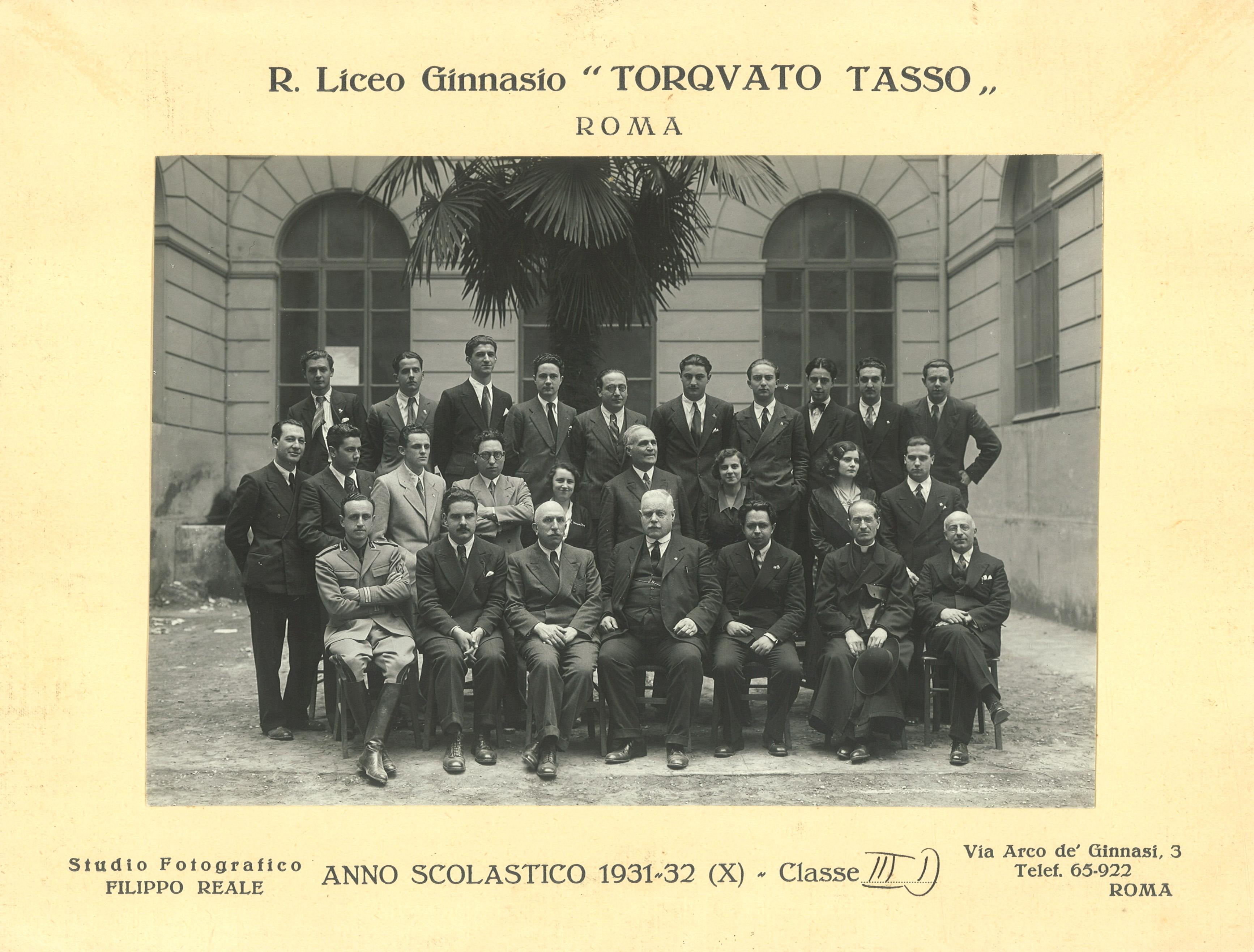1932 3° D f