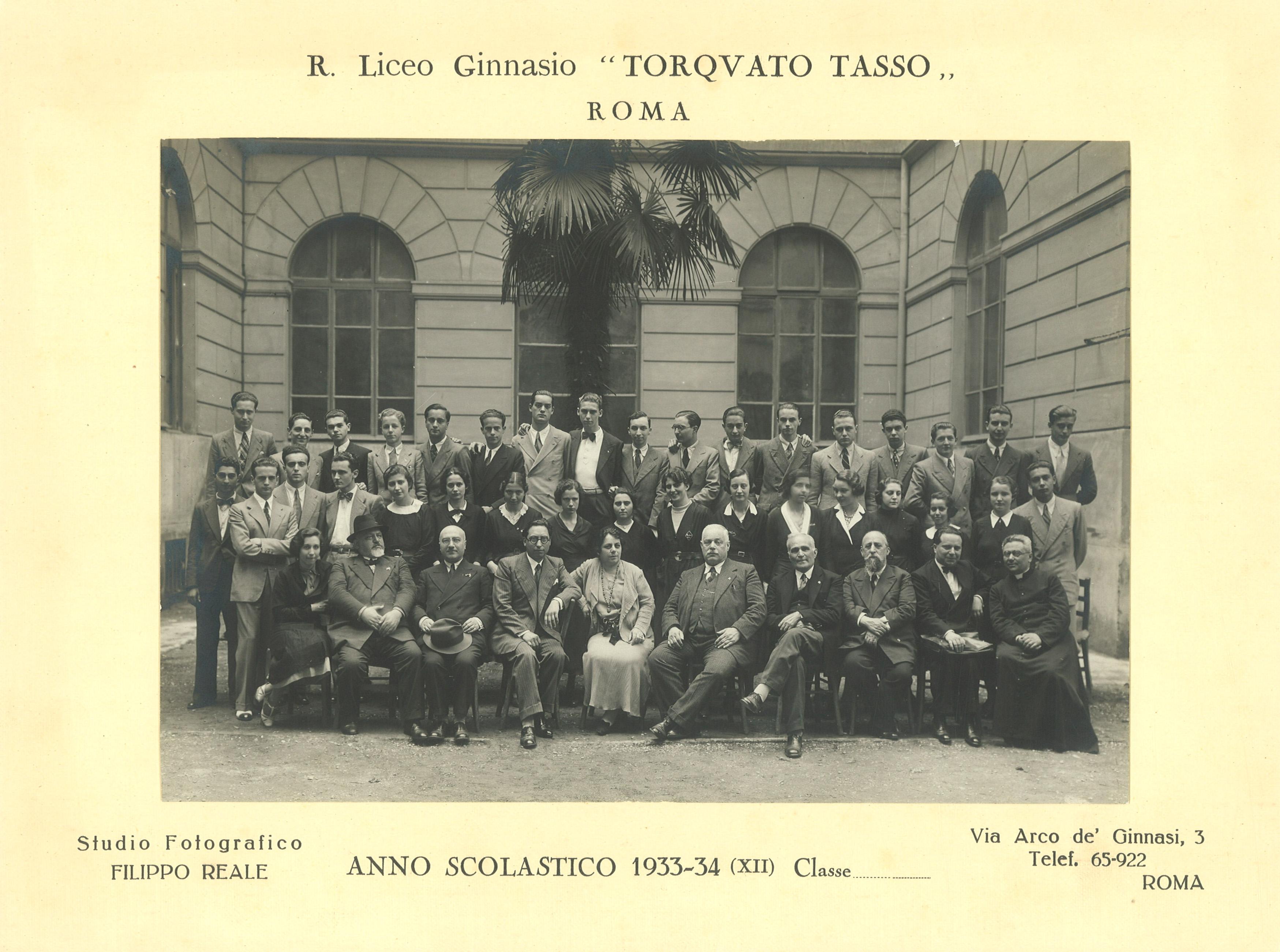 1934 3° A f