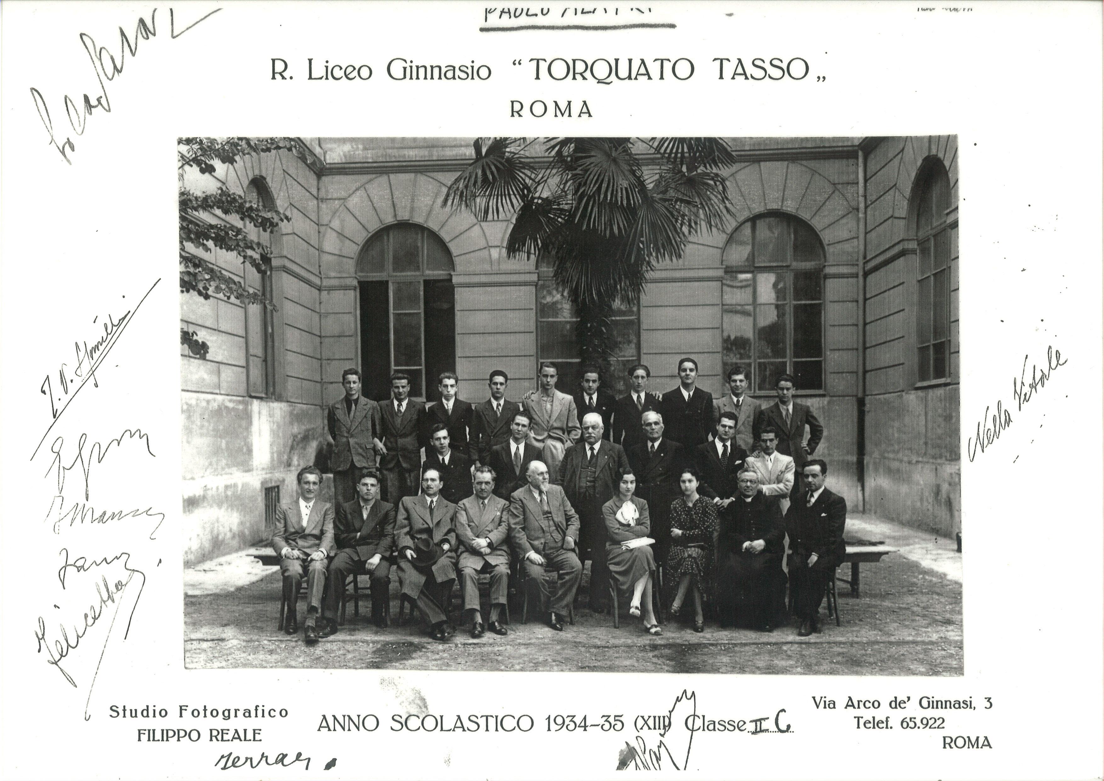 1935 2° C f