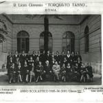 1936 4° C f Classe femminile