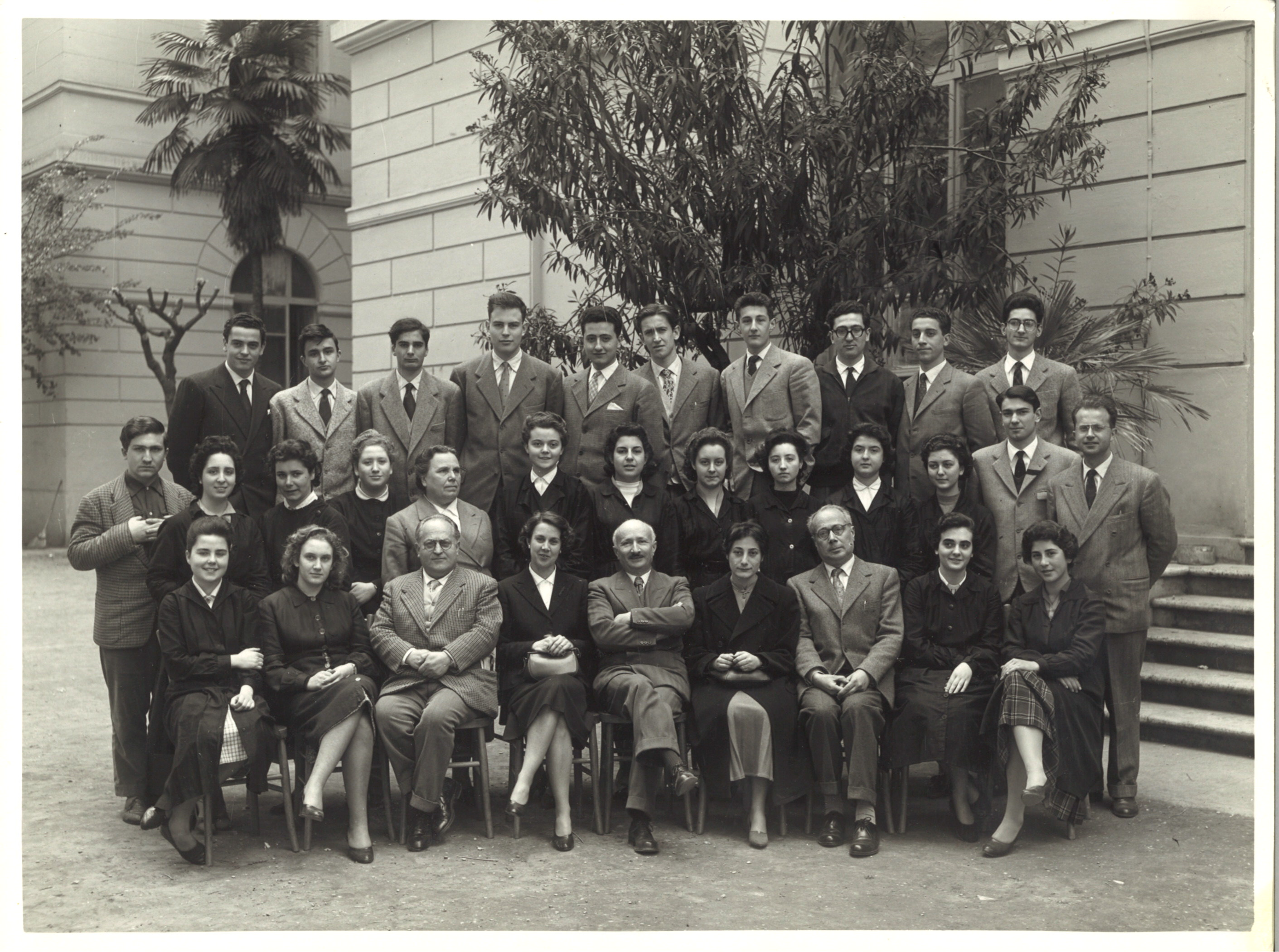1954 3° C f