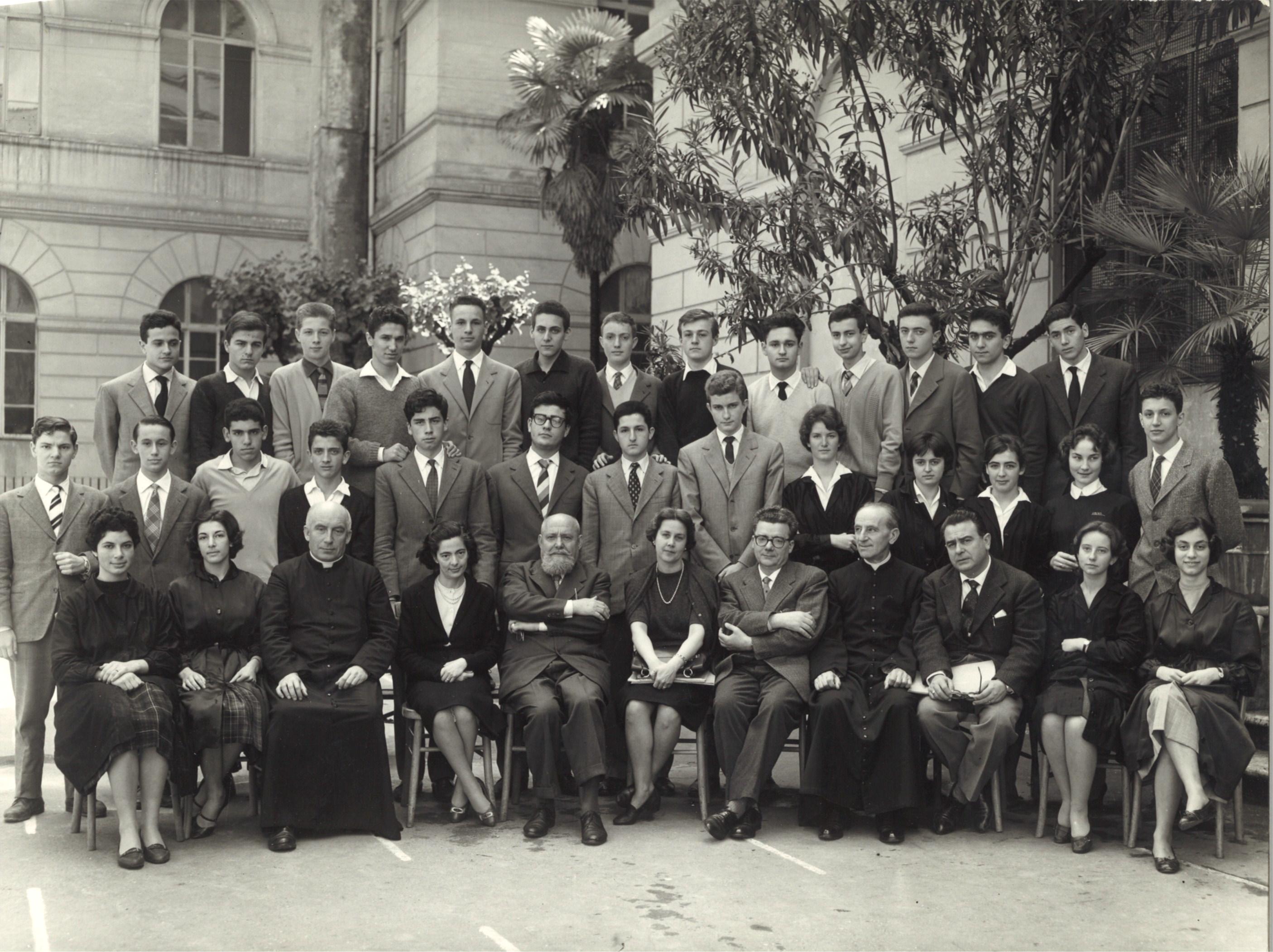 1959 1° B f