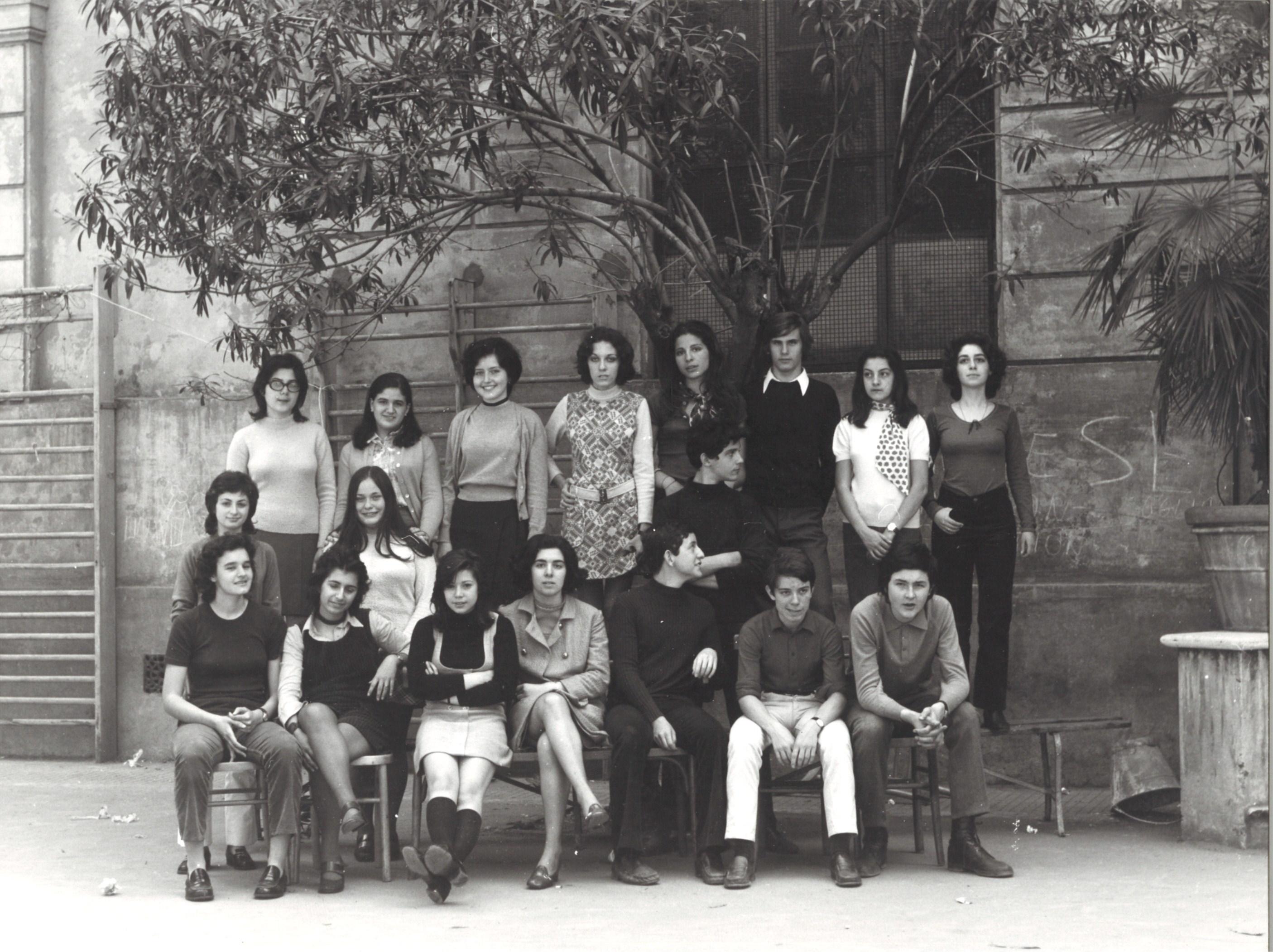 1971 5° G f