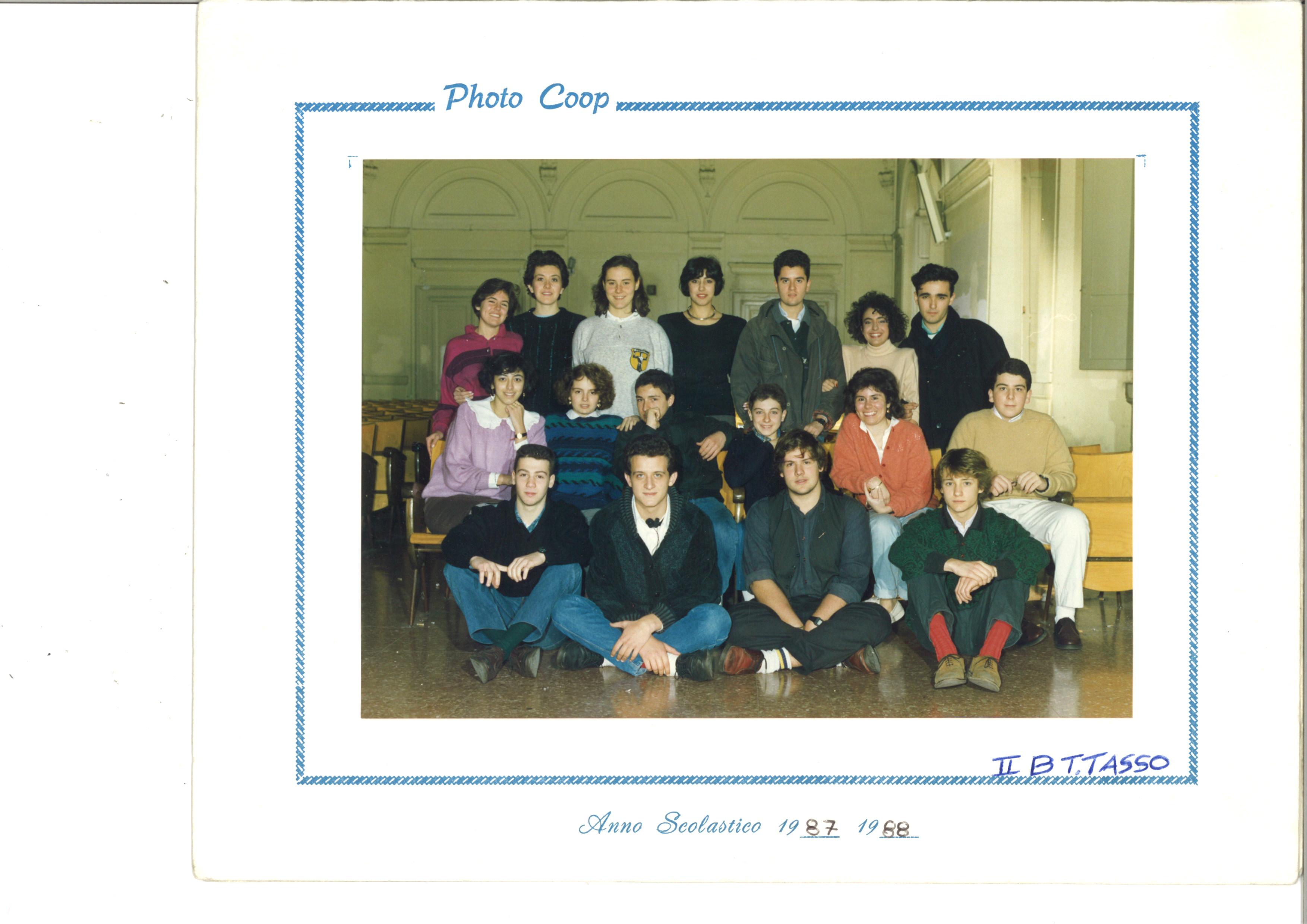 1988 2° B f