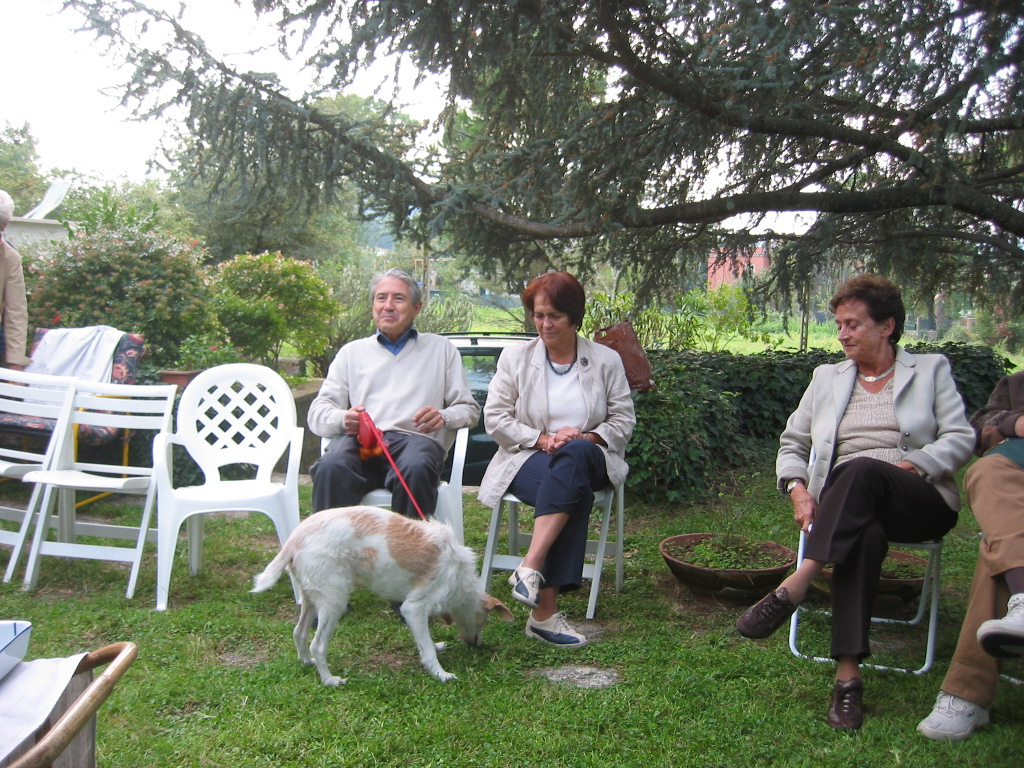 2006-10-14 Gara gastronomica a Monterosi (5)