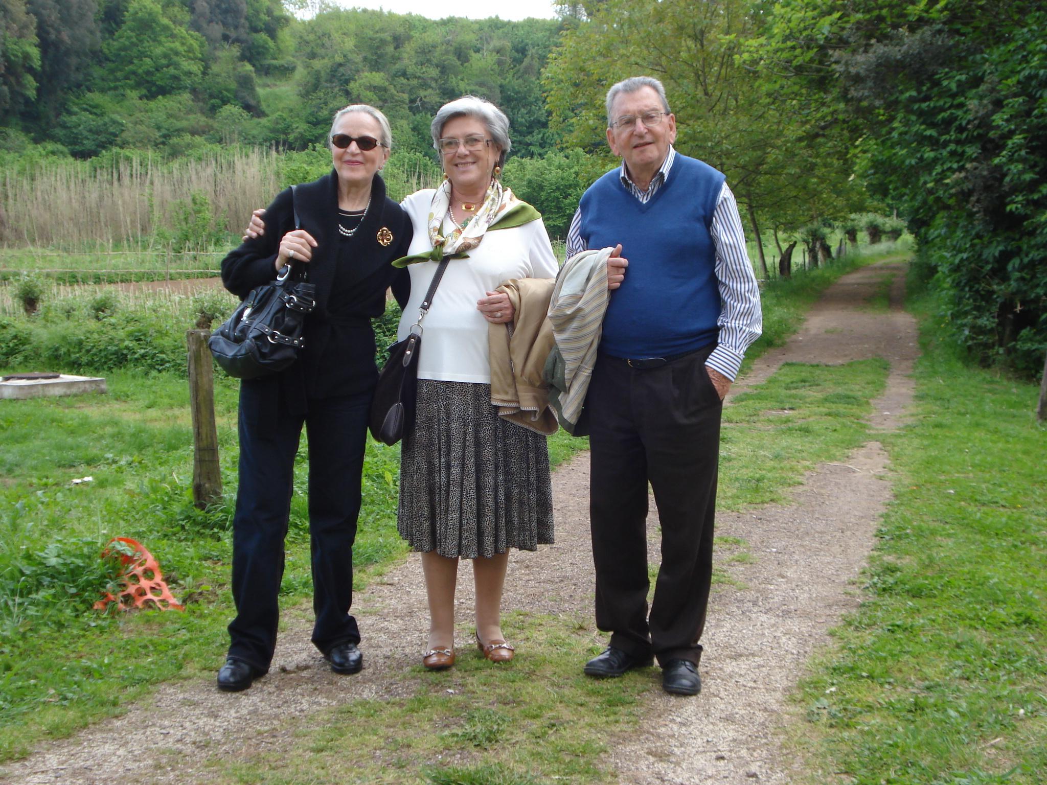 2009-5-2 Monterosi e Sutri  (5)