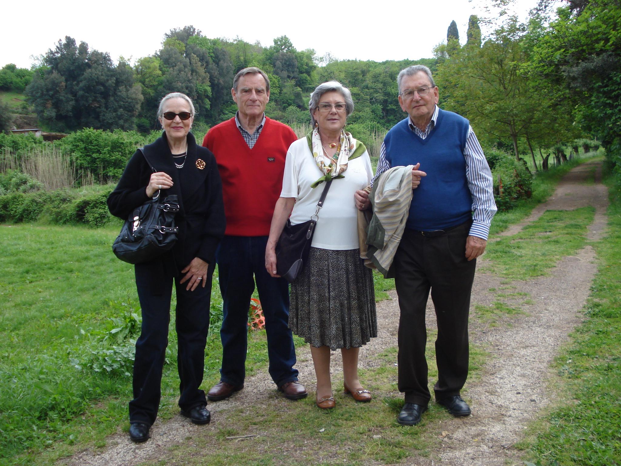 2009-5-2 Monterosi e Sutri  (6)