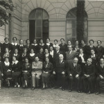 Preside Grossi  10 Classe femminile